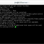 Debian-Server-3-23