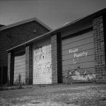 Garages - Kodak Brownie