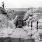 Path to Botany Bay