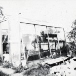 Greenhouse - Pinhole camera