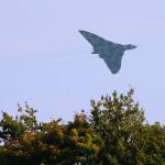 Vulcan HX558 Farewell tour